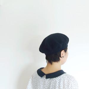 ベレー帽のキット