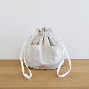 巾着ショルダーバッグのキット